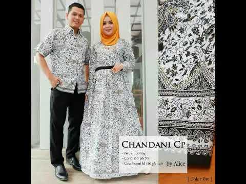 Trend Baju Couple Suami Istri Model Terbaru Baju Couple Batik