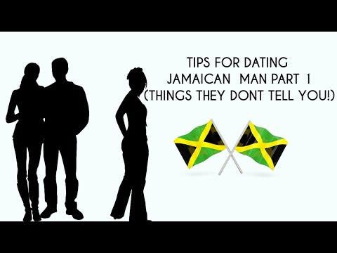 Tips On Dating A Jamaican Man