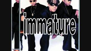 Watch Immature I Dont Know video
