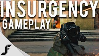 Insurgency Sandstorm Gameplay and First Impressions thumbnail