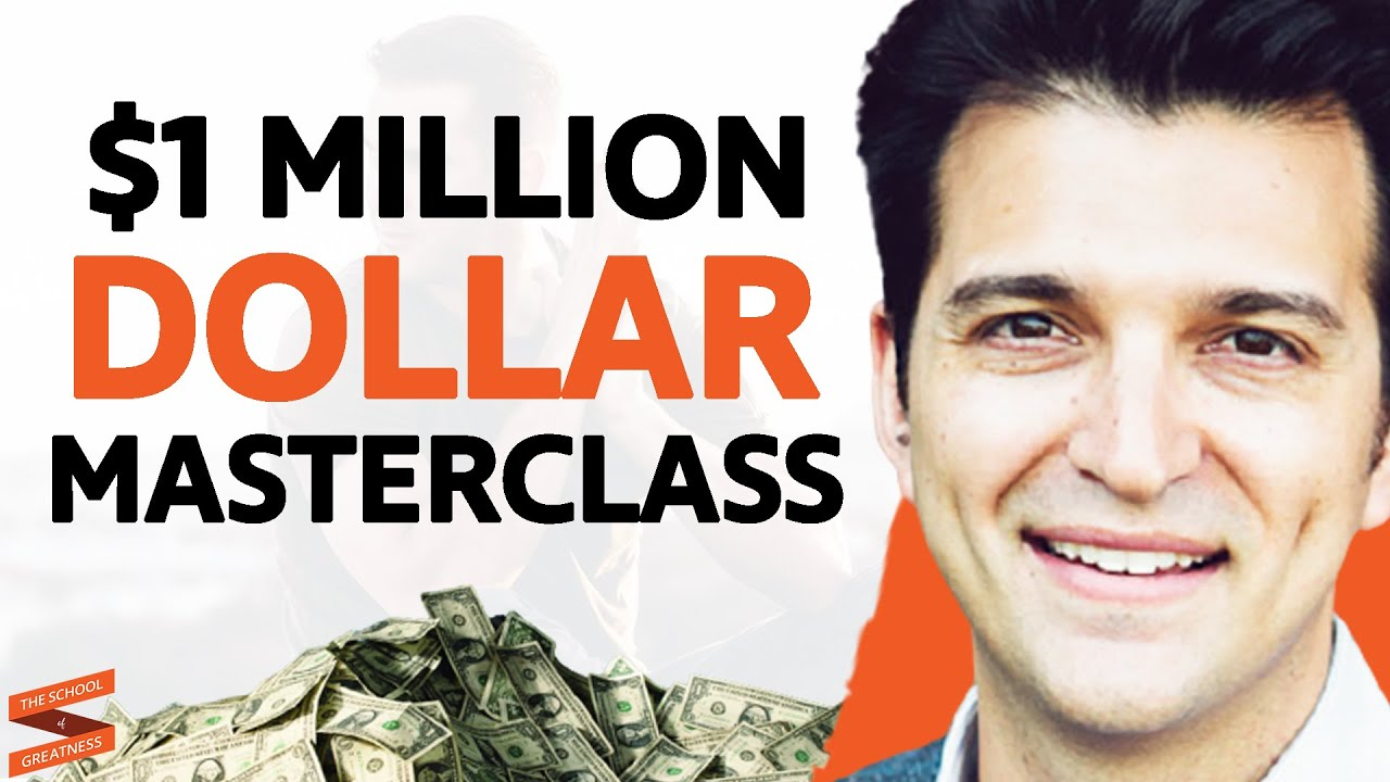 How To Build A $1 MILLION DOLLAR Personal Brand MASTERCLASS | Rory Vaden & Lewis Howes