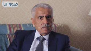 بالفيديو: اللواء الركن حسين عرب أسهام مصر لتدريب وتأهيل الأجهزة الأمنية المختلفة باليمن
