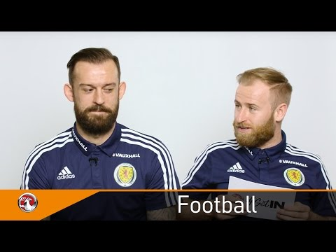 Fletcher and Bannan hear tales about their childhoods | Mother's Day | Vauxhall