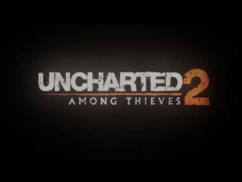 PS3 Uncharted 2: Among Thieves Essentials