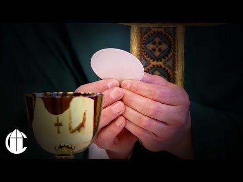 Catholic Mass: 9/26/21