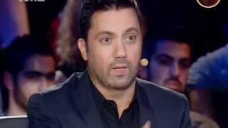 X Factor 3 Greece - Live Show 4 - Xaris - More Than Words