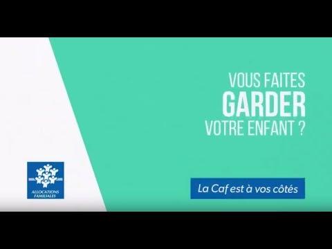 CAF TÉLÉCHARGER FORMULAIRE CMG