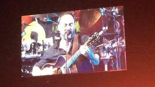 Dave Matthews Band - Hello Again - Bank of NH Pavilion 6/12/2018