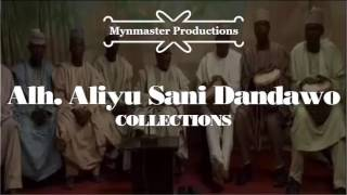 Download Video Aliyu Sani Dandawo Dan Zaki Wakilin Sadauki MP3 3GP MP4