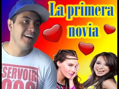 Amor de Estudiante - Luisito Rey
