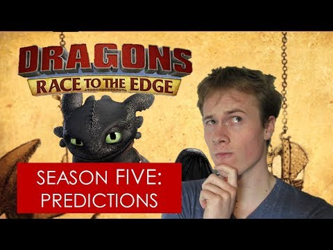 Download Youtube: My Top 5 Predictions for Season 5 for Hiccup and Toothless [Race to the Edge]