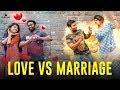 Eruma Saani | love vs marriage | Vijay | Harija