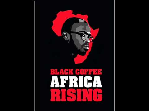 Black Coffee - Tell Me