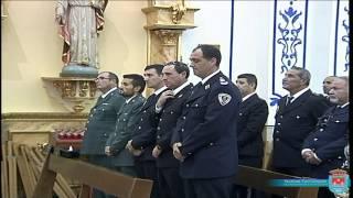 LOS ALCÁZARES CELEBRACIÓN PATRON POLICIA LOCAL