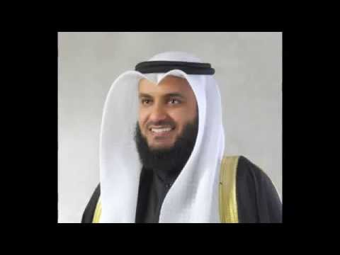 Adzan Shubuh Misyari Rasyid Al-Afasee KRD