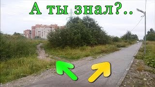 видео Новостройки у метро Улица Дыбенко