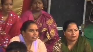 Main Nachna Shyam de Naal...01-06-2013..  1st Jagran In Ambala Cantt