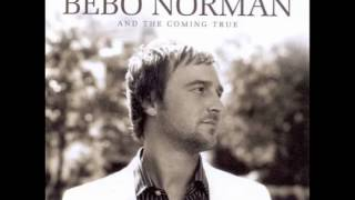 Watch Bebo Norman Be My Covering video