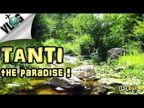 THE PARADISE ?! | Visiting TANTI, CÓRDOBA | Travel Vlog Part 6 | itsLean #59