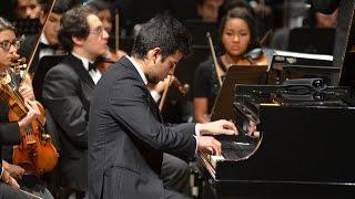 Maurice Ravel - Concierto Para Piano & Orquesta En Sol Mayor