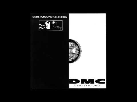 megamix dmc ( the dance decade vol 6 1986 ) 1989