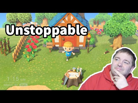 Animal Crossing New Horizons is Unstoppable, Plus Early Impressions