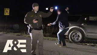 Live PD: Bring Me the Sergeant | A&E