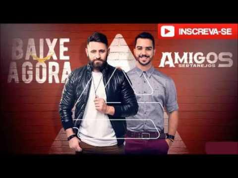 AMIGOS SERTANEJOS-FEVEREIRO-2017-(NOVO CD)