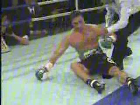 Kessler vs Beyer, Parken 2006