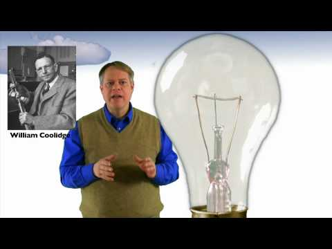 The Light Bulb: A Wry Fairy Tale About Its Invention