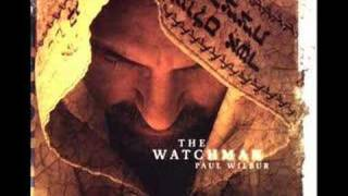 Paul Wilbur - Demo The watchman
