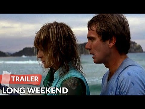 Long Weekend 1978 Trailer | John Hargreaves | Briony Behets