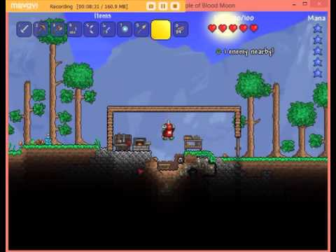 ITS A WHOLE NEW WORLD  Terraria