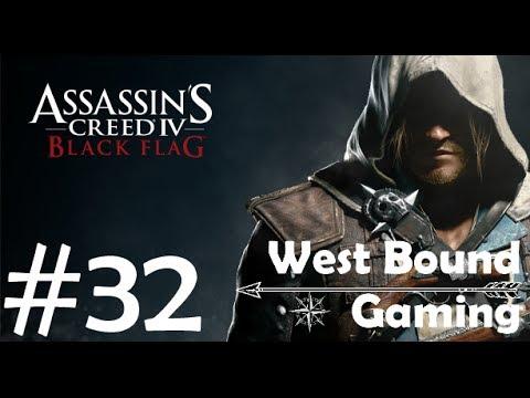 Assassin's Creed IV - Black Flag | Taking down ships