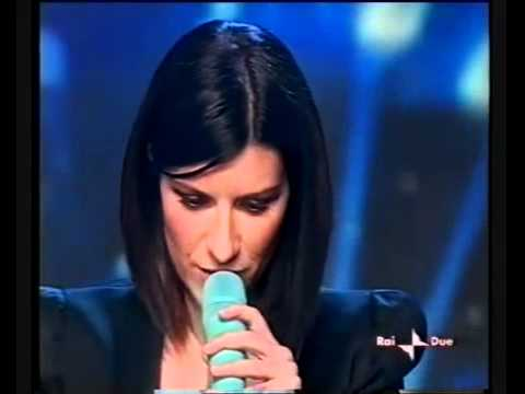 Laura Pausini - Simply The Best en X Factor
