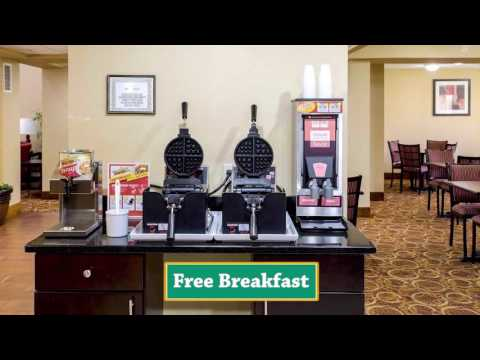 Quality Inn & Suites Hagerstown - Hagerstown MD
