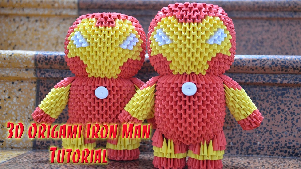 Iron Man Mark 1 Repulsor Glove : 5 Steps - Instructables | 720x1280