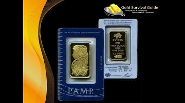 PAMP Suisse Gold/Silver vs Local NZ Gold/Silver: Which should I buy?