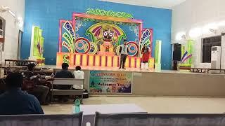 Gambar cover Suraj Hua Maddham | Duet Song performance by Nipun & Pallavee | Sonu Nigam| Alka Yagnik | K3G
