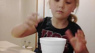 I make a fale slime