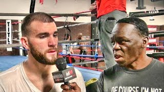 Luis Arias vs. Gabe Rosado predictions from the Mayweather Boxing Club