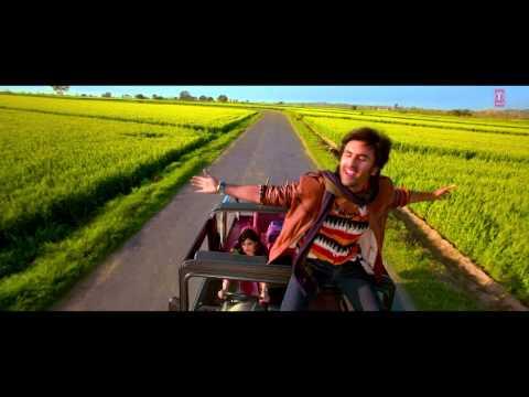 Dil Ka Jo Haal Hai Full Video Song Besharam | Ranbir Kapoor, Pallavi Sharda