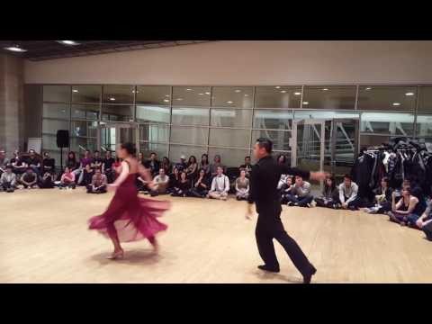 """Steve and Nicole 