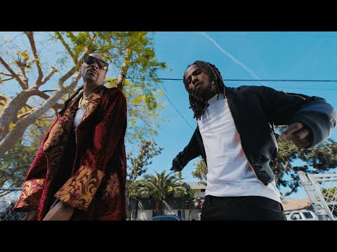 D Smoke & Snoop Dogg - Gaspar Yanga (Official Video)