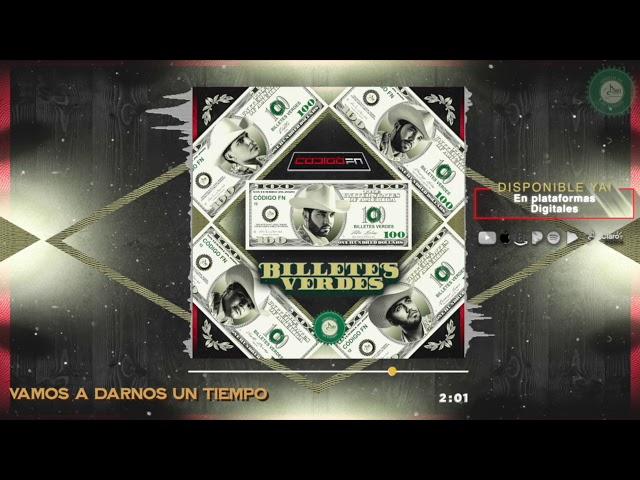 Código FN - Billetes Verdes (Full Album Audio)