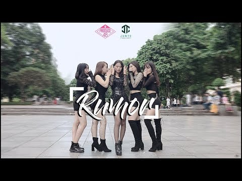 Download Rumor Pd 48 Special Stage Planetmusik MP3 & MP4