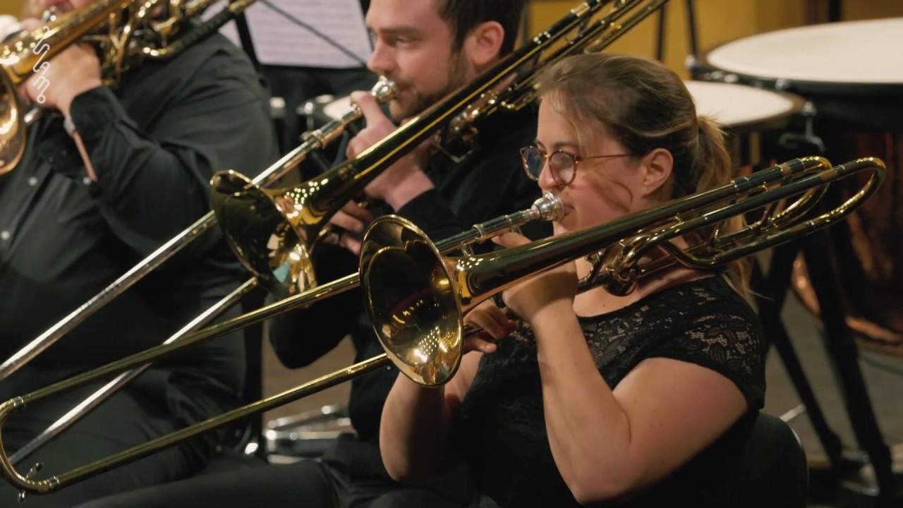 Dynasty - Peter Graham door Kortrijk Brass Band