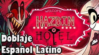 Hazbin Hotel (Piloto)   Fandub Español