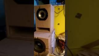 Chế loa siêu trầm bass 20 tiếng trầm uy lực, giá rẻ