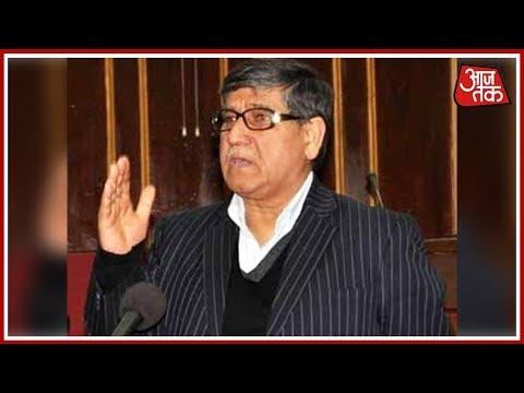 Jammu Kashmir Assembly में Akbar Lone के देशद्रोही व्यवहार; Lone ने लगाए पाकिस्तान ज़िंदाबाद के नारे